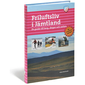 Calazo Friluftsliv i Jämtland